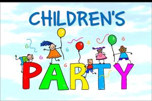 KidsPartyLogo